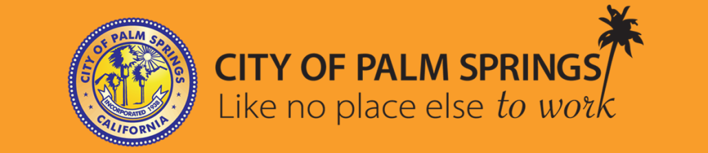 Banner - City Logo - Orange
