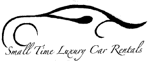 Small Time Luxury Car Rental