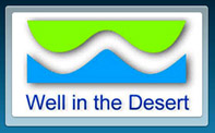 Well In The Desert Logo
