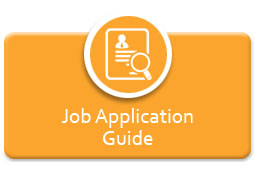 buttons - job application guide