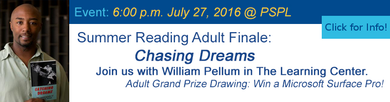 July 27 Adult Finale Catching Dreams