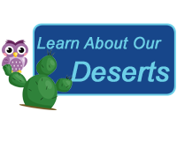 Learn About Our Deserts Button