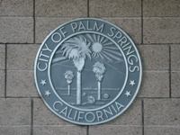 City of Palm Springs Seal