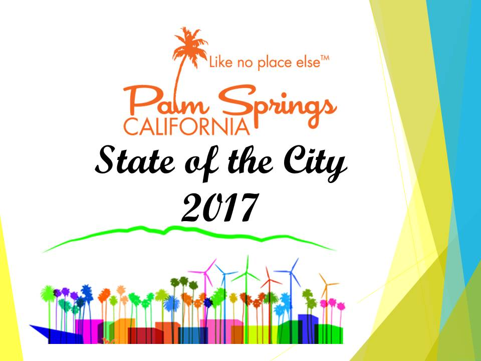 2017 State of the City