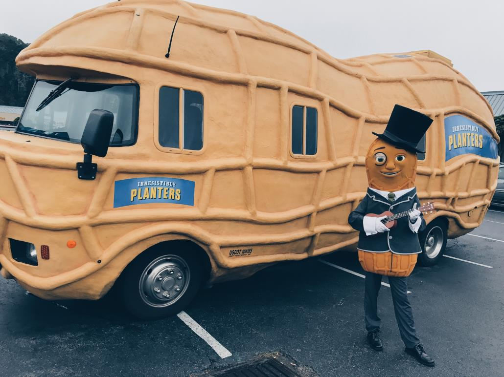 Mr. Peanut