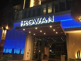 Rowan Night