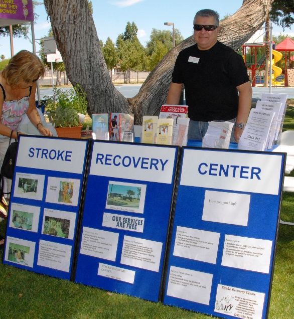 Stroke Recovery Center