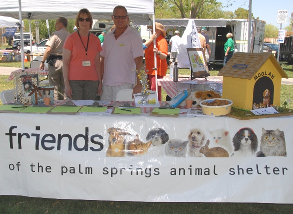 Friends of Palm Springs Animal Shelter