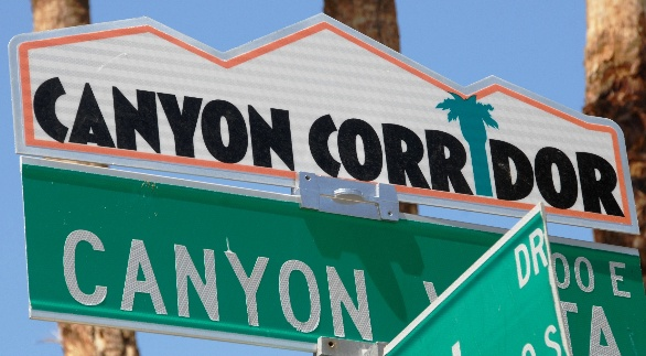 Canyon Corridor Neighborhood