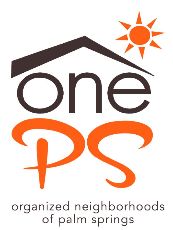 ONE PS logo