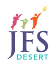 JFS of the Desert