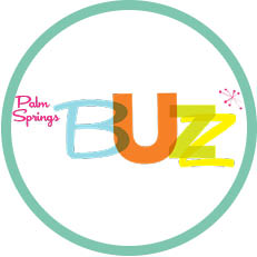Button - Round - Buzz