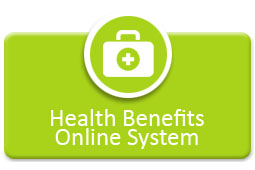 buttons -Health Benefits