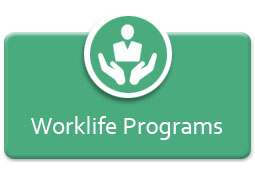 buttons - Worklife Programs