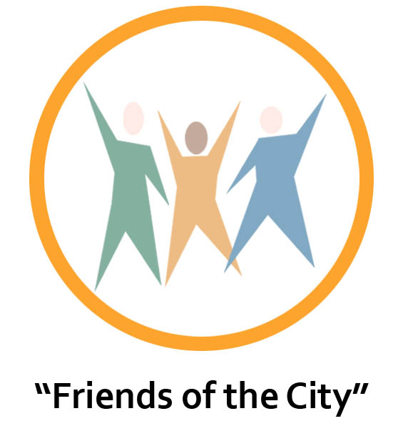 friends of the city