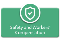buttons - Safety and Workers' Compensation