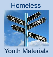 Homeless Youth Logo