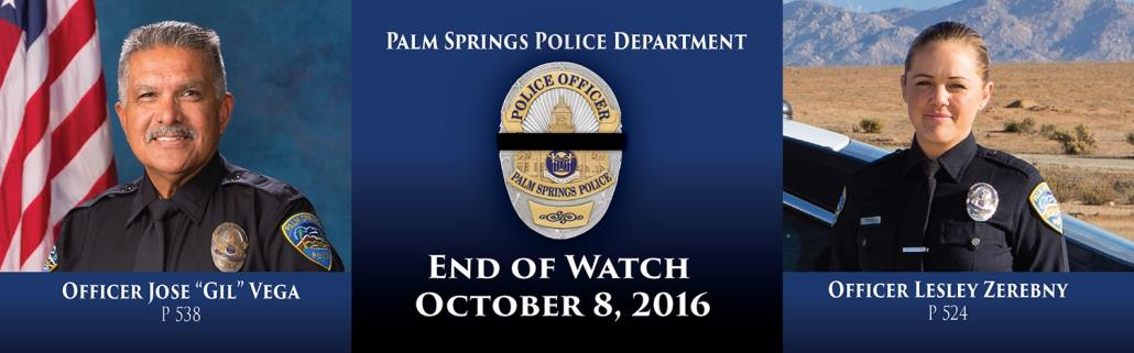 Police Department | City of Palm Springs