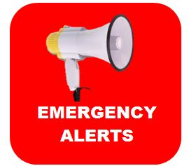 Emergency Amp Community Alert Sign Up City Of Palm Springs