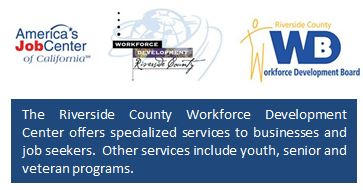 Workforce Development Link - Webpage