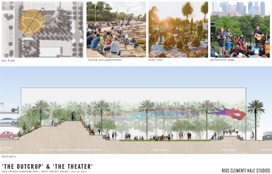 New Downtown Park: Coming Soon! | City of Palm Springs on