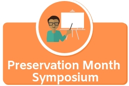 HSPB Preservation Month Symposium