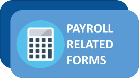 Payroll Related Forms Button
