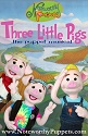 "Noteworthy Puppets Inc.: ""Three Little Pigs"""
