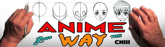 Anime Your Way