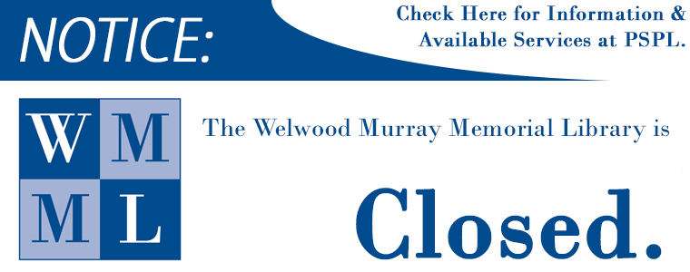 Welwood Closure