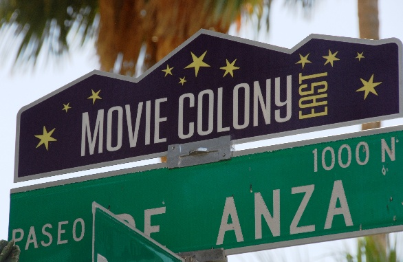 Movie Colony East Neighborhood
