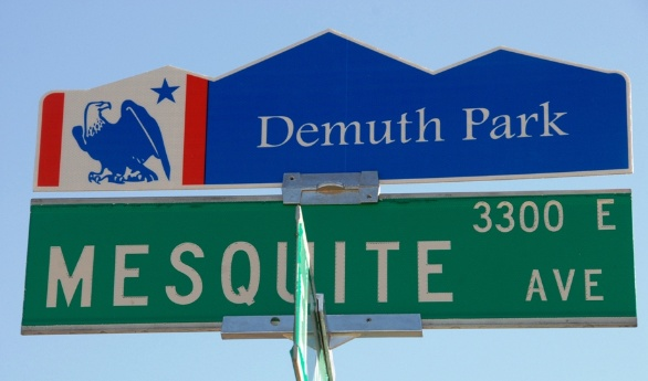 Demuth Park