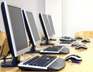 Picture of Computers