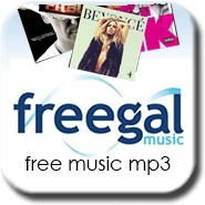 Freegal Music: Free Music MP3