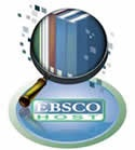 Ebsco Magazine and Newspaper Search