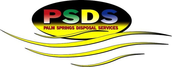Palm Springs Disposal Services