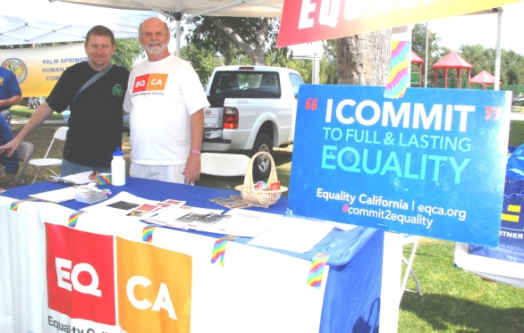 Equality California