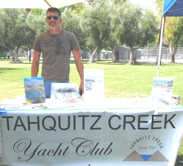 Tahquitz CreekYacht Club