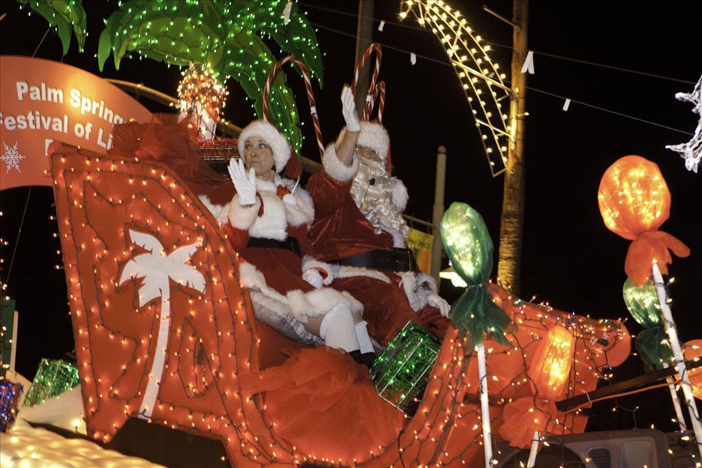 Santa Claus Image