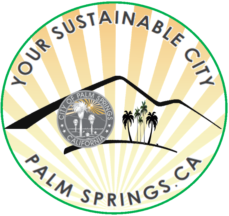 Logo - Office of Sustainability 2016 Round Line