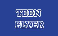 Teen Flyer