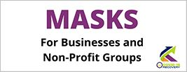 Click to request Face Coverings